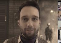 Soutěž detektivů - online hra v živém přenosu s moderátorem