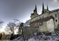 Olomoucký hrad, Olomouc
