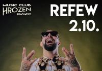 Refew Live concert