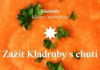Zažít Kladruby s chutí - street food festival