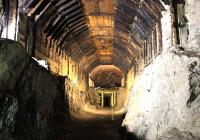 Podzemní město Osówka, Głuszyca