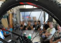 Workshop: Základy údržby kola
