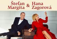 Hana Zagorová & Štefan Margita