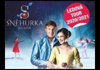 Sněhurka na ledě 2021 - Ostrava