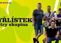 LIVE stream - Čtyřlístek country skupina