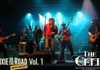 Dixie On The Road: The Cell a hosté