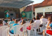 Divadlo žije! | Divadelní soubor Zdeňka Štěpánka Napajedla