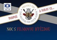 Tomáš Klus Noc s filmovou hvězdou... aneb filmáč v Lokti