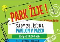 Park žije - Břeclav