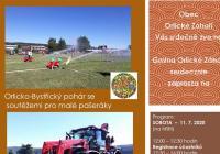 Orlicko-bystřický pohár se soutěžemi pro malé pašeráky