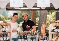 Festival vína Mariánské Lázně 2020