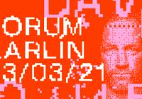 David Koller v Praze - přeloženo na 2021