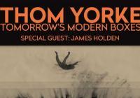 Thom Yorke v Praze - přeloženo na 2021