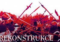 Rekonstrukce historické bitvy - Klokoty