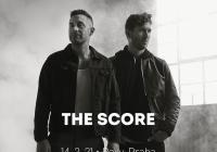 The Score v Praze