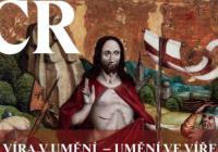 Víra v umění / Umění ve víře / Výtvarná kultura Chrudimska ve středověku