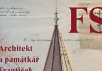 Architekt a památkář František Schmoranz st. a rod Schmoranzů ze Slatiňan