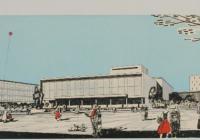 Architekt Miroslav Řepa a jeho svět