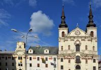 Kostel sv. Ignáce - Current programme