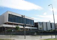 Divadlo Pasáž, Třebíč