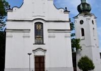 kostel sv. Víta, Pelhřimov