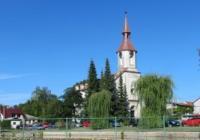 KVIC Opatov - budova OÚ, Opatov