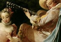 Barokní podvečery