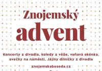 LIVE stream - Znojemský Advent Bára Basiková & Blue Cimbal