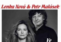 """Lenka Nová a Petr Malásek – """"Ve dvou tour"""""""