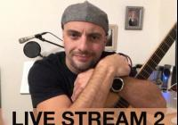 Crossband bez Crossbandu - Live stream #2 - Jarda Kříž
