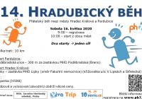 14. Hradubický běh (Hradec Králové)