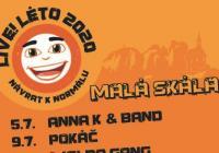 Live! Léto 2020 - Turbo
