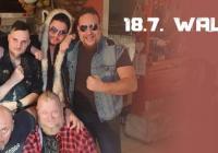 Live!Léto 2020 - Walda Gang