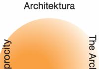 Architektura reciprocity / MCA Atelier: Pavla Melková, Miroslav Cikán