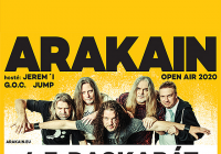 Arakain Open Air - Daskabát