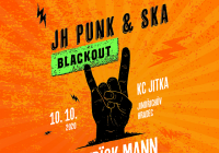 JH Punk & SKA Blackout
