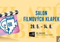 23. salon filmových klapek
