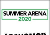 Summer Arena 2020 - Čechomor