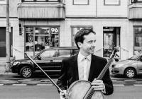 SOČR: Queyras hraje Haydna a Strausse