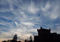 Hradozámecká noc 2020 na zámku Hrádek u Nechanic