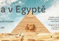 Středa v Egyptě