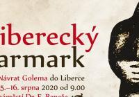 Liberecký jarmark 2020