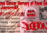 Against Cancer Memory of Pavel Čech Vol I.