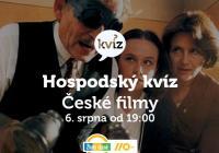 Hospodský kvíz - Český film