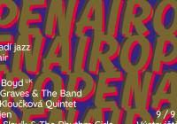 Mladí ladí jazz 2020: OPEN AIR