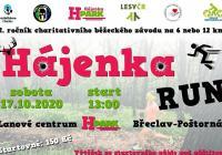 Hájenka Run