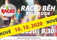 Racio běh kolem Dyje - Břeclav