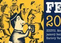 JazzFest Karlovy Vary Sokolov