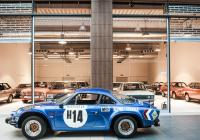 Engine Classic Cars Gallery