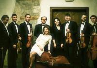 Stylové večery: W. A. Mozart a Praha
